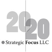 20/20 strategic focus logo
